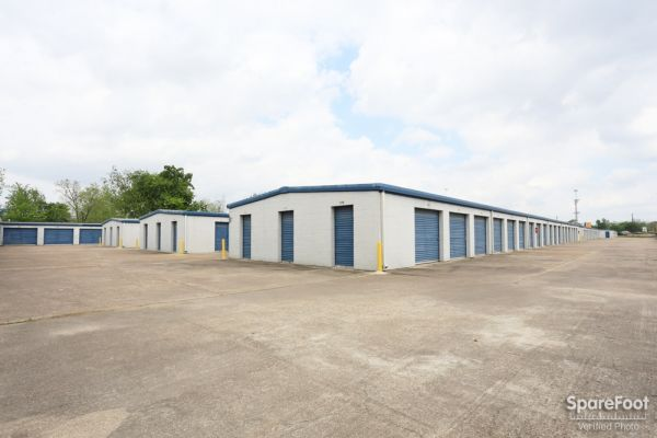 AAA Alliance Self Storage - Houston 11053 Eastex Fwy Houston, TX - Photo 5