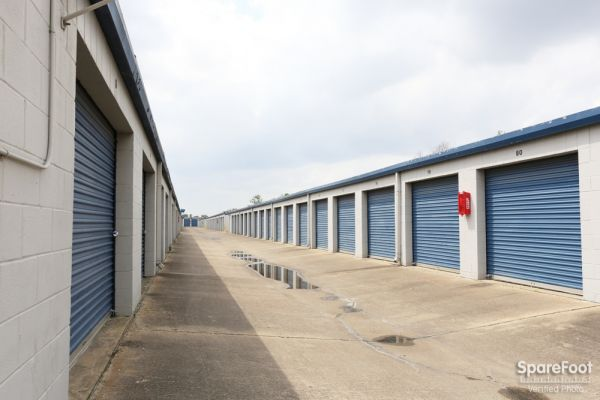 AAA Alliance Self Storage - Houston 11053 Eastex Fwy Houston, TX - Photo 9