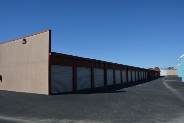 AAA Alliance Self Storage - San Antonio 6335 Camp Bullis Rd San Antonio, TX - Photo 1