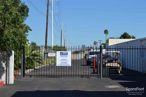 AAA Alliance Self Storage - Tempe 242 W Southern Ave Tempe, AZ - Photo 2