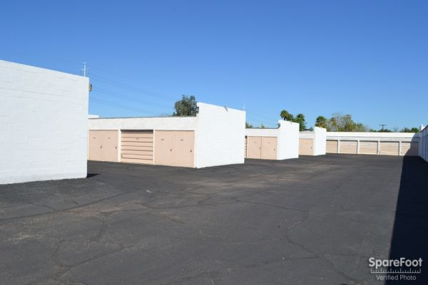 AAA Alliance Self Storage - Tempe 242 W Southern Ave Tempe, AZ - Photo 4