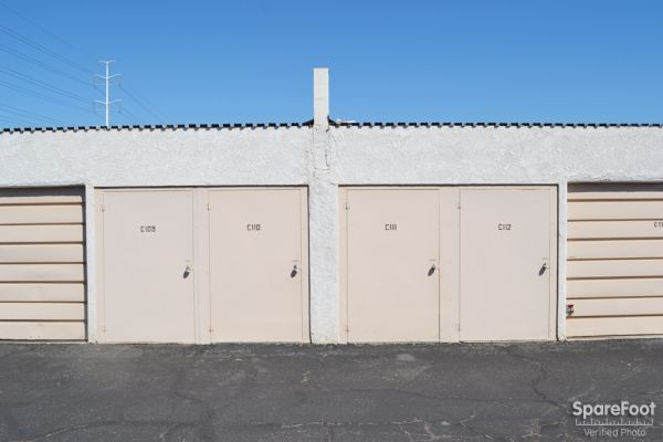 AAA Alliance Self Storage - Tempe 242 W Southern Ave Tempe, AZ - Photo 8