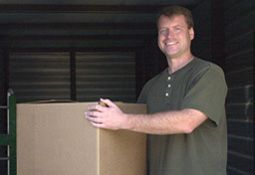 AAA Alliance Self Storage - San Diego 8383 Clairemont Mesa Blvd San Diego, CA - Photo 1