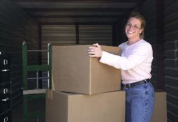 AAA Alliance Self Storage - San Diego 8383 Clairemont Mesa Blvd San Diego, CA - Photo 3