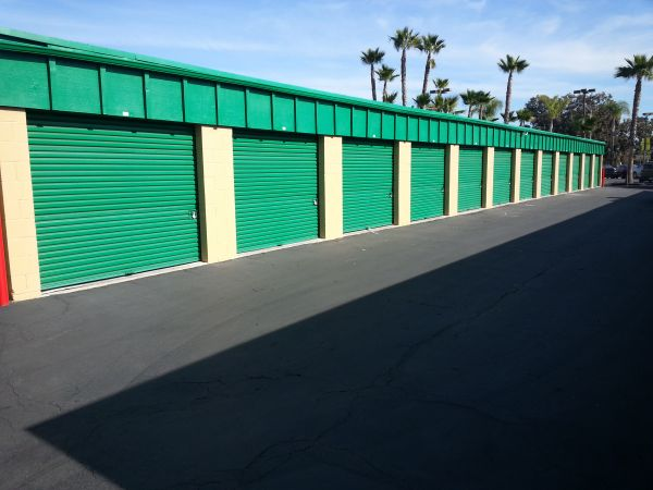 AAA Alliance Self Storage - San Diego 8383 Clairemont Mesa Blvd San Diego, CA - Photo 4