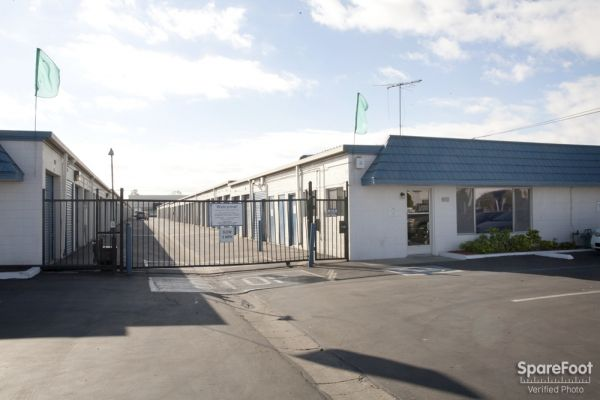 Storage Etc. - Anaheim 900 E Orangethorpe Ave Anaheim, CA - Photo 1