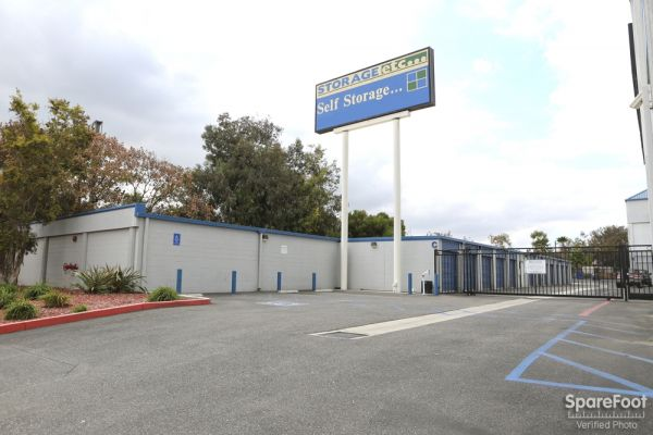 Storage Etc. - Long Beach 2911 Redondo Ave Long Beach, CA - Photo 1