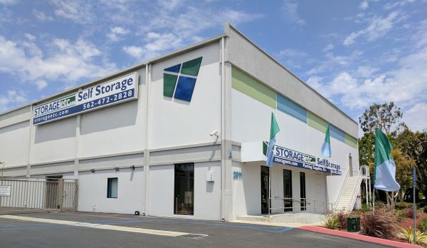 Storage Etc. - Long Beach 2911 Redondo Ave Long Beach, CA - Photo 0