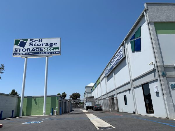Storage Etc. - Long Beach 2911 Redondo Ave Long Beach, CA - Photo 1