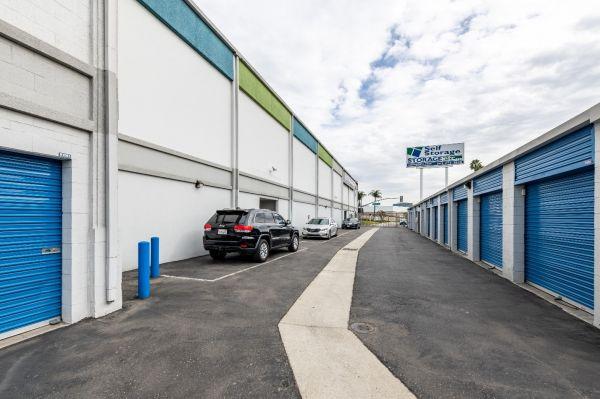 Storage Etc. - Long Beach 2911 Redondo Ave Long Beach, CA - Photo 0