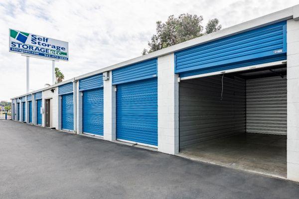 Storage Etc. - Long Beach 2911 Redondo Ave Long Beach, CA - Photo 3