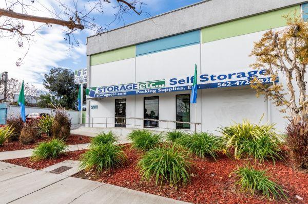 Storage Etc. - Long Beach 2911 Redondo Ave Long Beach, CA - Photo 10