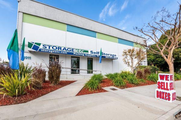 Storage Etc. - Long Beach 2911 Redondo Ave Long Beach, CA - Photo 11