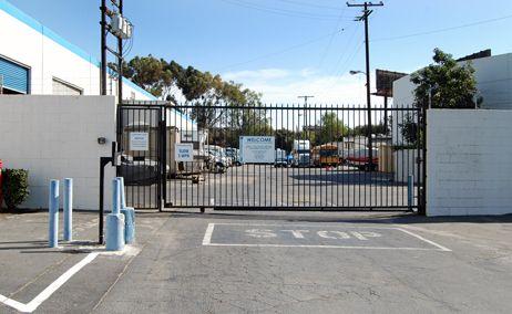 Storage Etc. - Gardena 740 W 190th St Gardena, CA - Photo 1