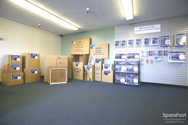 Storage Etc. - Gardena 740 W 190th St Gardena, CA - Photo 12