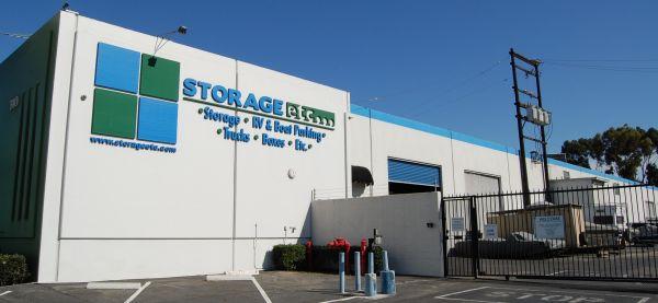 Storage Etc. - Gardena 740 W 190th St Gardena, CA - Photo 0
