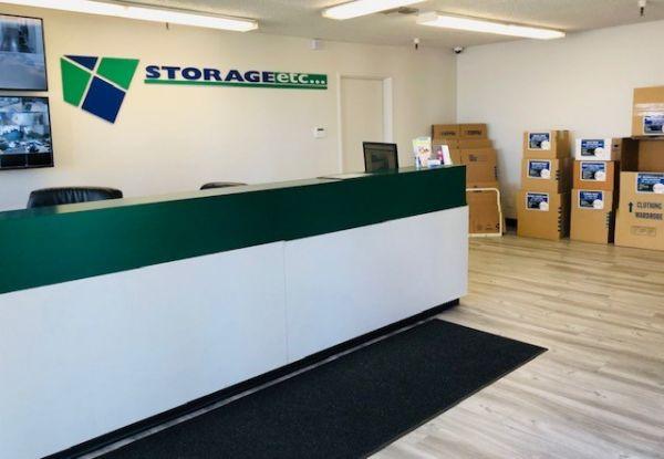 Storage Etc. - Gardena 740 W 190th St Gardena, CA - Photo 13