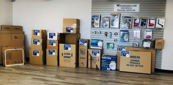Storage Etc. - Gardena 740 W 190th St Gardena, CA - Photo 14