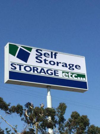 Storage Etc. - Carson 20501 S Main St Carson, CA - Photo 1