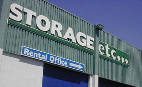 Storage Etc. - Sherman 1040 Sherman St San Diego, CA - Photo 1