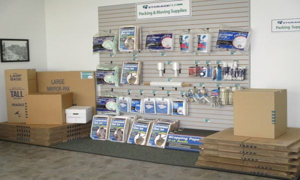 Storage Etc. - Sherman 1040 Sherman St San Diego, CA - Photo 2