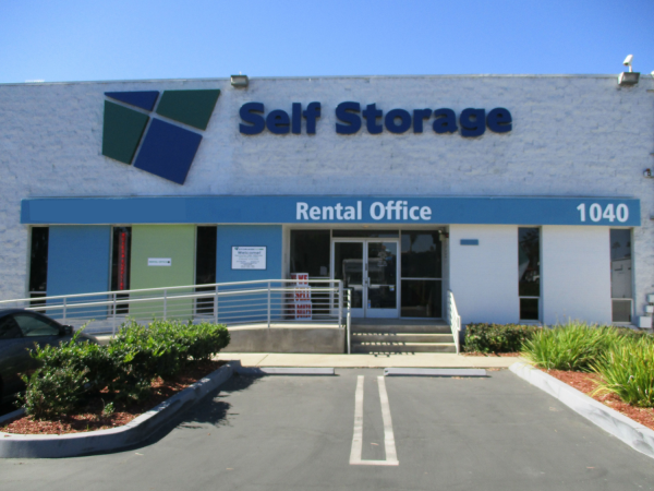 Storage Etc. - Sherman 1040 Sherman St San Diego, CA - Photo 0