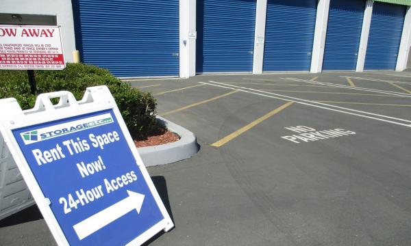 Storage Etc. - Sherman 1040 Sherman St San Diego, CA - Photo 4