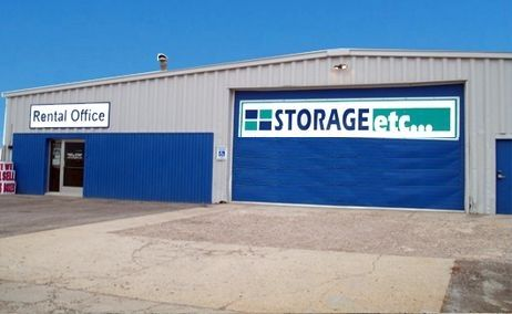 Storage Etc. - North Salt Lake 150 W Center St North Salt Lake, UT - Photo 5
