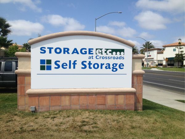 Storage Etc. at Crossroads 650 Southside Parkway Santa Maria, CA - Photo 4