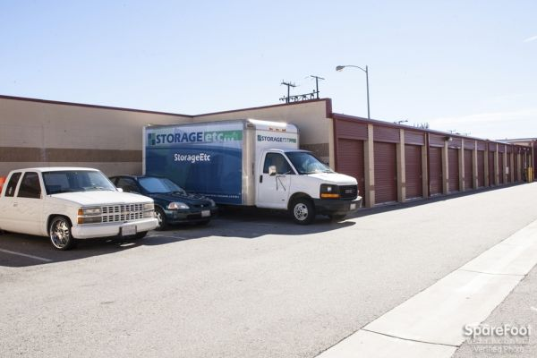 Storage Etc. - Chatsworth 20550 Lassen St Chatsworth, CA - Photo 8