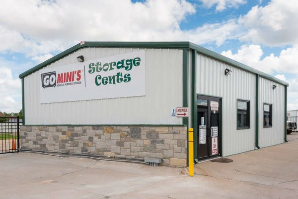 Storage Cents 2226 Farm To Market 1750 Abilene, TX - Photo 0