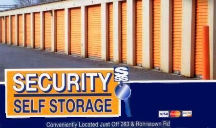 Security Self Storage - Lancaster - 1501 Cloister Dr 1501 Cloister Dr Lancaster, PA - Photo 0