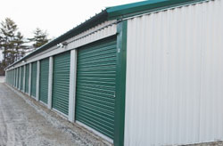 Security Self Storage - Lancaster - 1501 Cloister Dr 1501 Cloister Dr Lancaster, PA - Photo 1