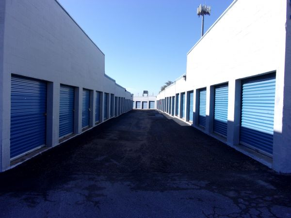 Your Storage Place - North San Antonio 6414 San Pedro Ave San Antonio, TX - Photo 2