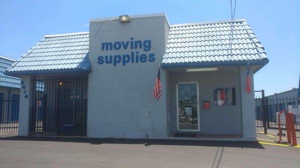 Your Storage Place - North San Antonio 6414 San Pedro Ave San Antonio, TX - Photo 1
