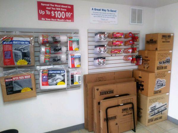 Your Storage Place - North San Antonio 6414 San Pedro Ave San Antonio, TX - Photo 7