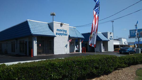 Your Storage Place - North San Antonio 6414 San Pedro Ave San Antonio, TX - Photo 0