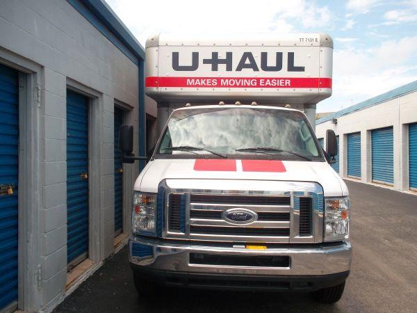 Your Storage Place - North San Antonio 6414 San Pedro Ave San Antonio, TX - Photo 9