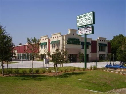 Champion Self Storage - Ruskin 2809 College Ave E Ruskin, FL - Photo 0