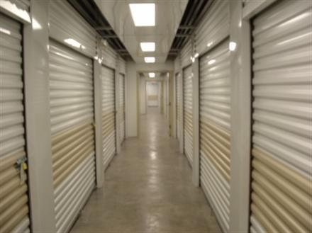 Champion Self Storage - Ruskin 2809 College Ave E Ruskin, FL - Photo 1