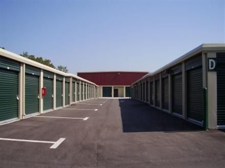 Champion Self Storage - Ruskin 2809 College Ave E Ruskin, FL - Photo 2
