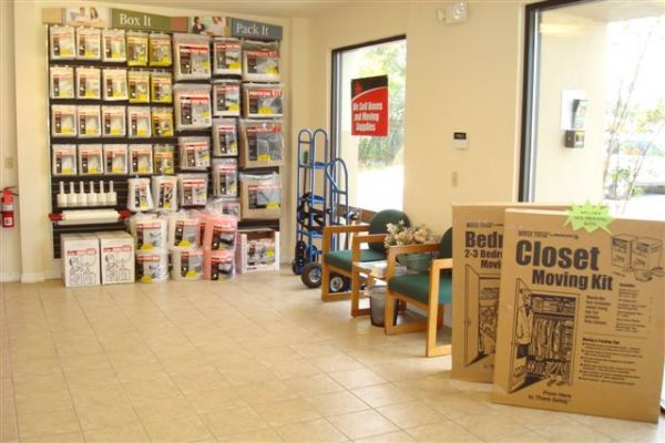 Champion Self Storage - Ruskin 2809 College Ave E Ruskin, FL - Photo 7