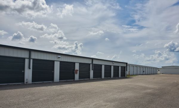 Champion Self Storage - Palatka 4001 Reid St Palatka, FL - Photo 9