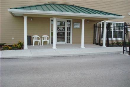 Champion Self Storage - Mulberry 3000 Mulford Rd Mulberry, FL - Photo 1