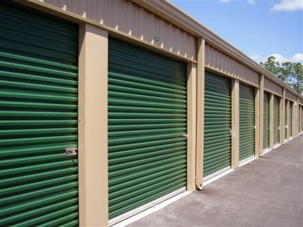 Champion Self Storage - Mulberry 3000 Mulford Rd Mulberry, FL - Photo 3