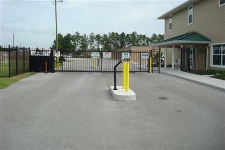 Champion Self Storage - Mulberry 3000 Mulford Rd Mulberry, FL - Photo 7