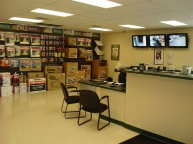 Champion Self Storage - Mulberry 3000 Mulford Rd Mulberry, FL - Photo 8