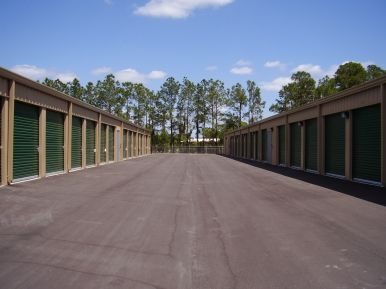 Champion Self Storage - Mulberry 3000 Mulford Rd Mulberry, FL - Photo 10