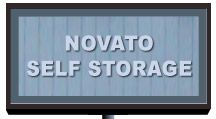 Novato Self Storage 1535 Grant Ave Novato, CA - Photo 3