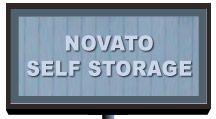 Novato Self Storage 1535 Grant Ave Novato, CA - Photo 3